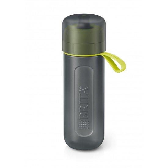 ПРОМОЦИЯ: BRITA Fill&Go Active Филтрираща бутилка за вода - лайм