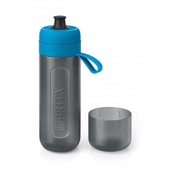 ПРОМОЦИЯ: BRITA Fill&Go Active Филтрираща бутилка за вода - синя