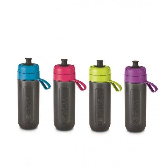 ПРОМОЦИЯ: BRITA Fill&Go Active Филтрираща бутилка за вода - розова
