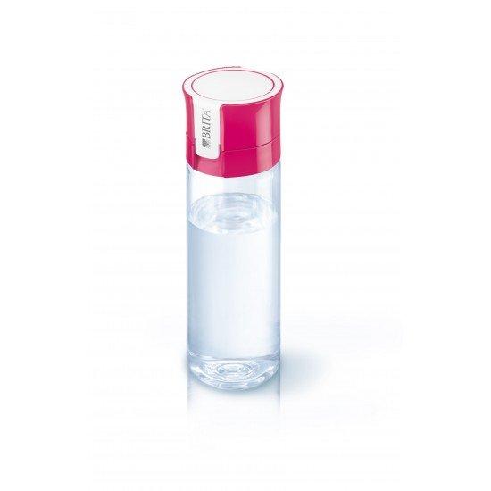 BRITA Fill&Go Vital Филтрираща бутилка за вода - розова