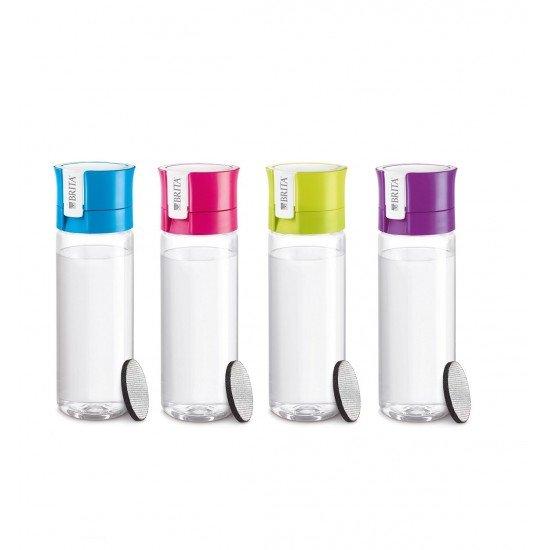 BRITA Fill&Go Vital Филтрираща бутилка за вода - синя