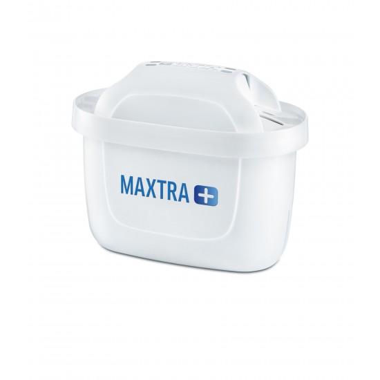 BRITA Elemaris XL Meter Филтрираща кана за вода - бяла