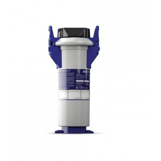 BRITA Филтърна система Aqua Quell Purity 600 с изнесен дебитомер
